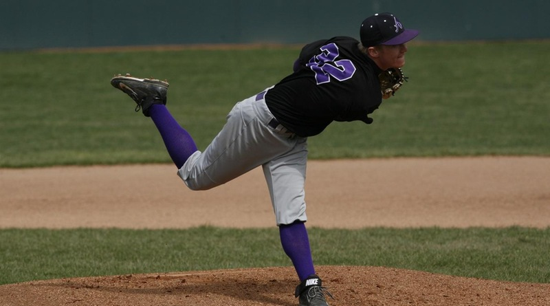 Northwood Scores Late To Sweep Doubleheader From Eagles
