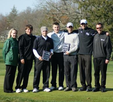 Rams Win Old Westbury Invitational