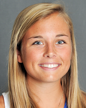 Haley Tucker, Washington and Lee, Jr., Midfielder
