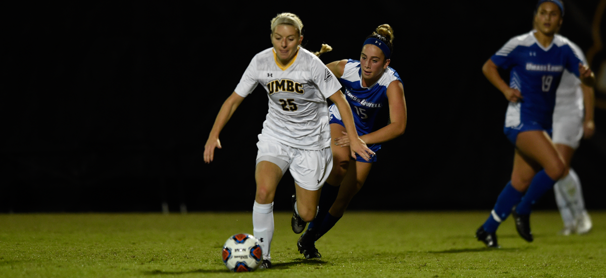 Women's Soccer Heads to Albany for Regular Season Finale on Sunday