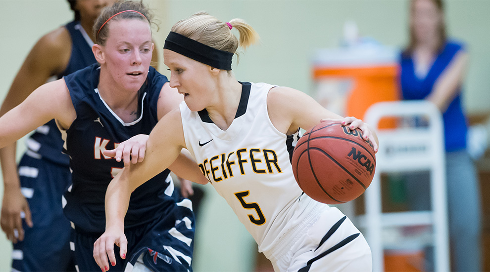 Women's Basketball Wraps Up Regular Season With Road Loss