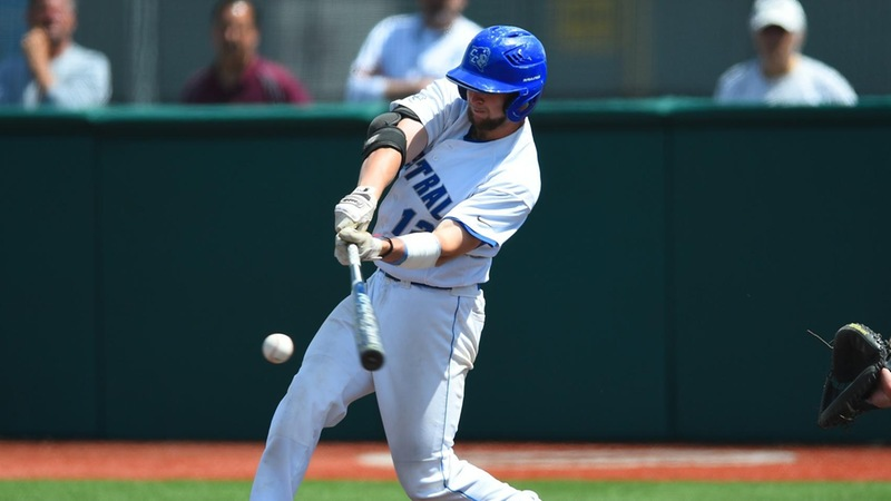 Baseball Drops Saturday Contest at LIU Brooklyn