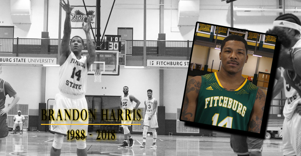 Fitchburg Mourns the Passing of Brandon Harris