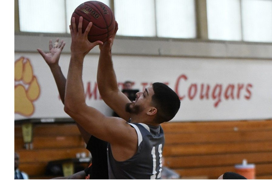 Men's Basketball Suffers First Loss of the Season to Bunker Hill