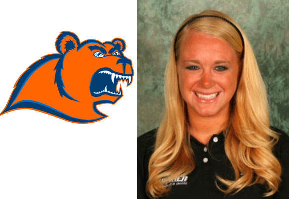 Kelly Mohr Named Diving Coach