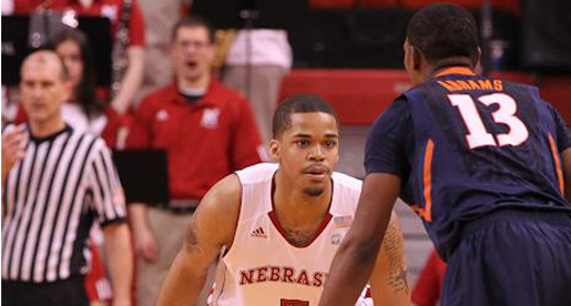 Men's Basketball Snags Big 10 Transfer with Three Seasons Eligibility Remaining