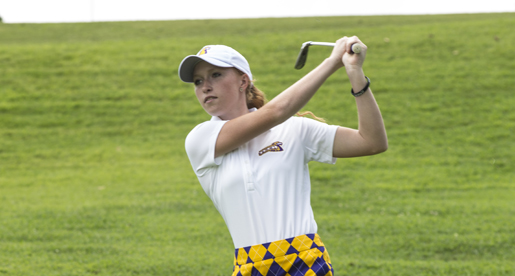 Golden Eagles in sixth at sopping wet CSU Wendy's Invitational