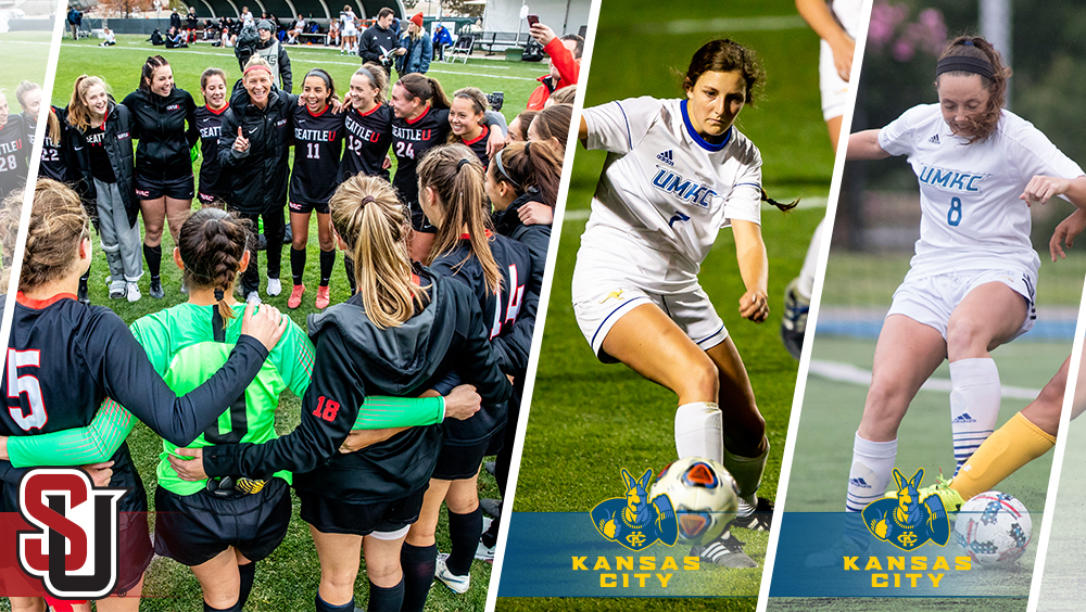 Seattle U, Childers and Small Selected by WAC Coaches as Preseason Favorites