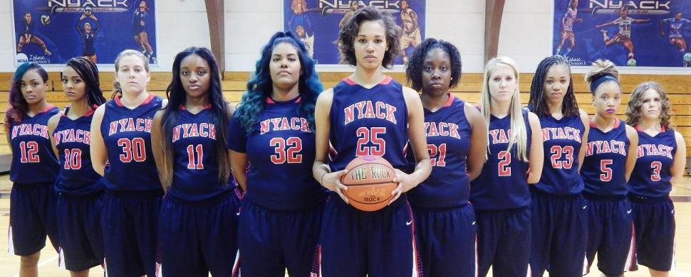 Women's Basketball Wrap Up Conference Challenge Tournament