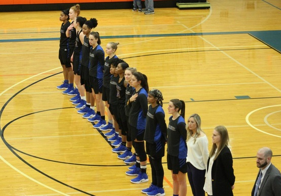 #25 SUNY NEW PALTZ SINKS SAINTS IN SECOND ROUND OF NCAA TOURNEY, 80-49