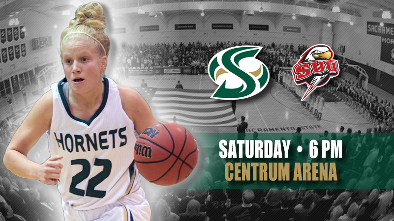 Women's Basketball Set for Visit to League Newcome Southern Utah