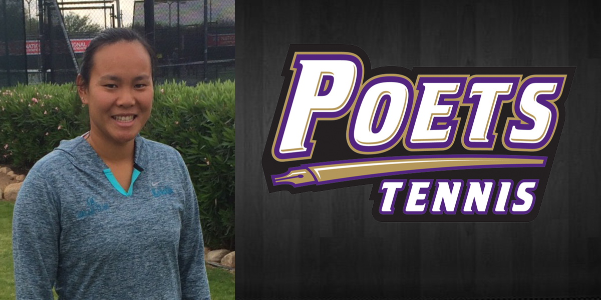 Kristin Yep named Head Women's Tennis Coach