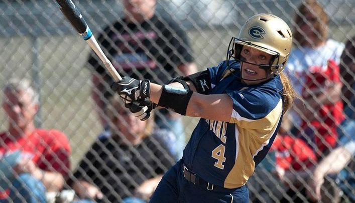 Two Extra Inning Games Lead to Split for Softball