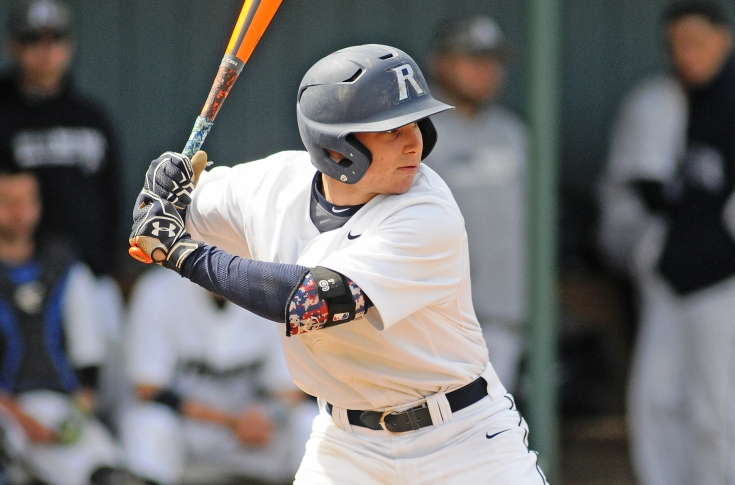 Baseball: Rivier shut down by Lesley, 6-1