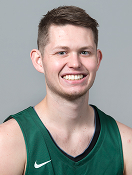 Andrew Bruggink, Men's Basketball