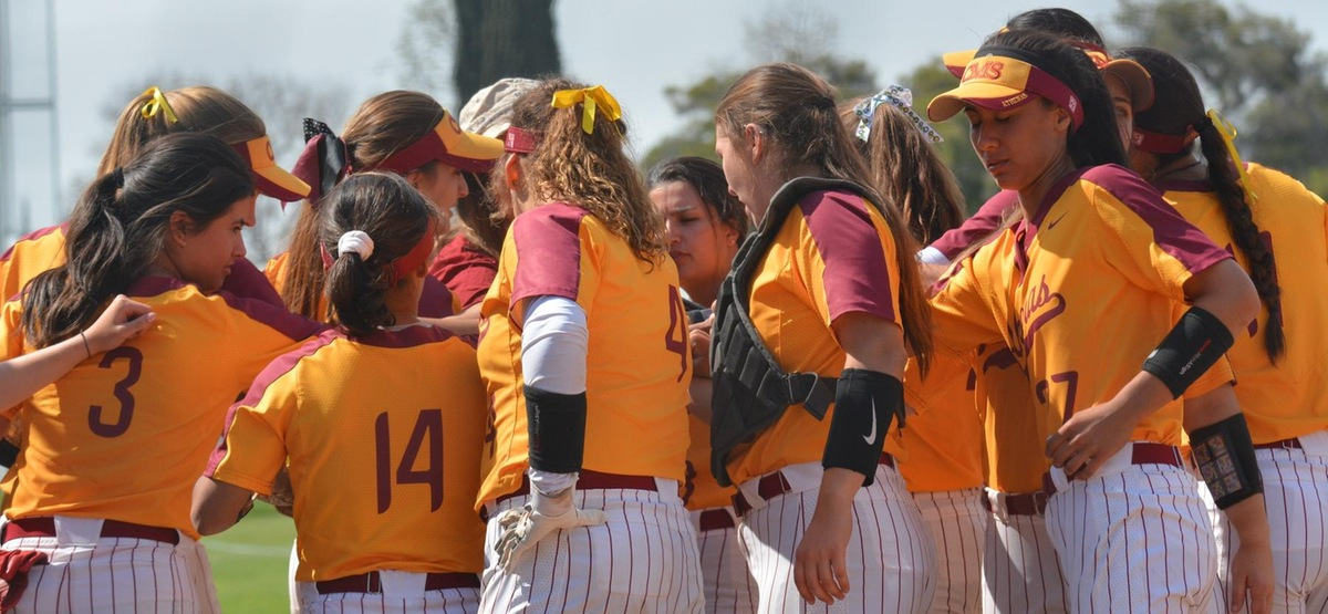 CMS Softball Prepares to Host SCIAC Tournament This Friday-Sunday at Athena Field