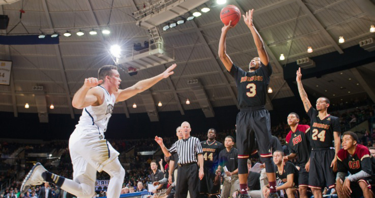 Santa Clara Falls By 14 At No. 24 Gonzaga In WCC Opener