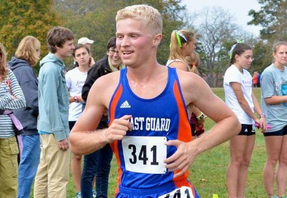 Men's Cross Country Impressive at Conn. College Invite