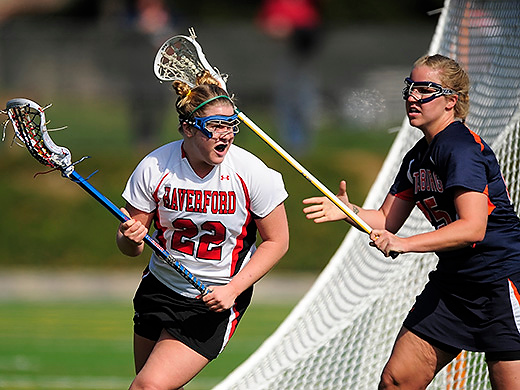 Women's lacrosse aims to make its mark in 2013
