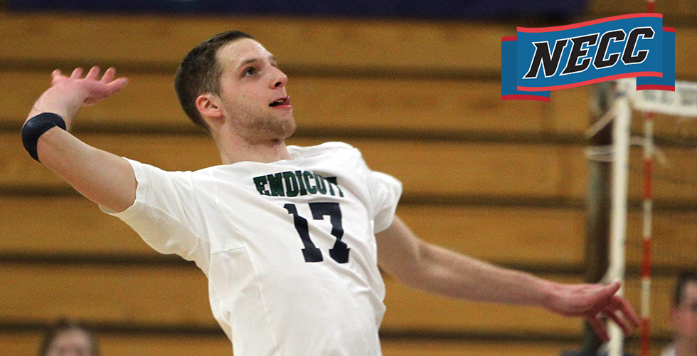 Endicott and Daniel Webster to Meet in the NECC Title Match