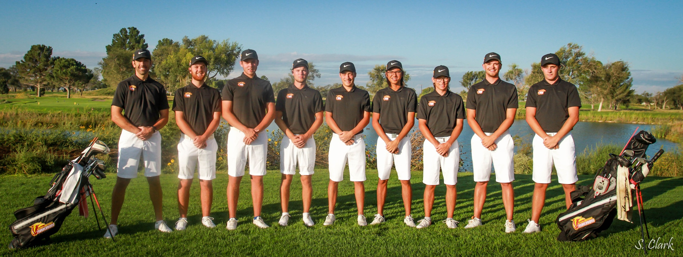 NMJC's Kreutzer tied for first at tourney