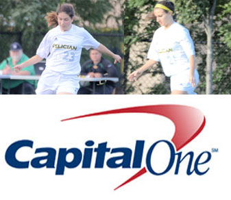 Arcona, Calandrillo Repeat On Capital One Academic All-District Team