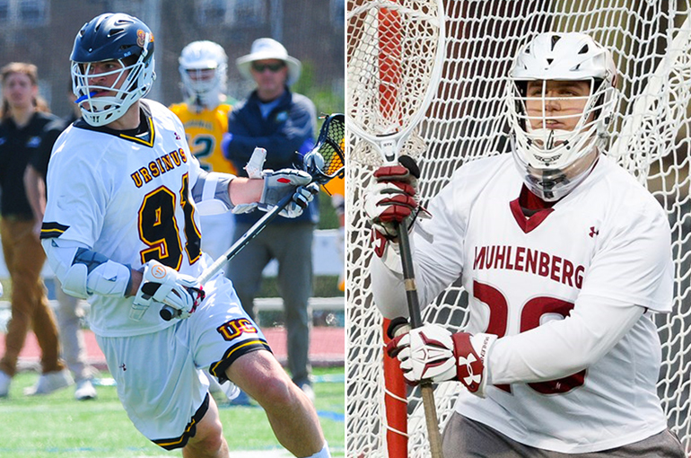 DeSimone & Pope, Players of the Week, 4/15/19
