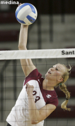 Bronco Sports TV Previews Soccer, Volleyball