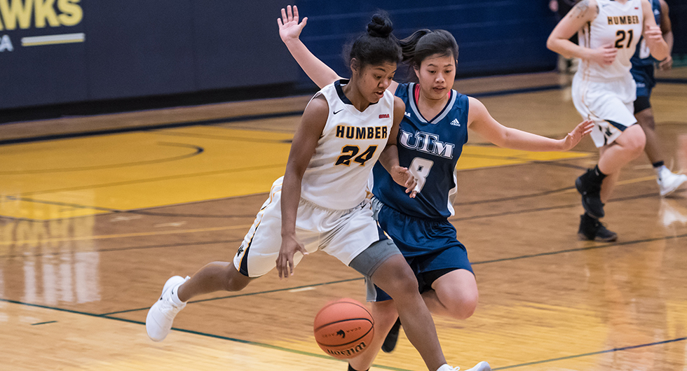 No. 1 HUMBER SET TO FACE UTM WEDNESDAY