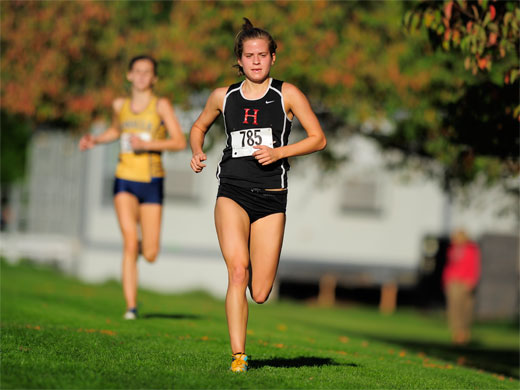 Season Preview: Women's cross country looks for continued growth