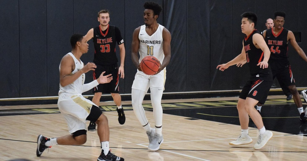College of Marin Basketball Falls To Columbia College 62-47