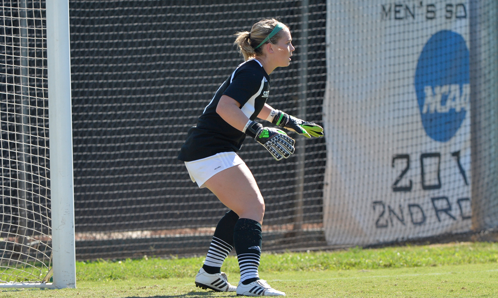 WOMEN'S SOCCER EARNS 1-1 DRAW AT NORTHERN ARIZONA