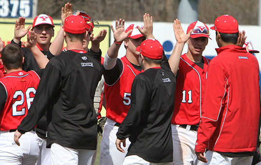 YSU Baseball to be Broadcast on 1390 WNIO