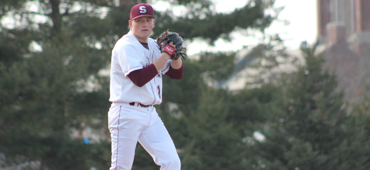Baseball Suffers Non-Conference Setback to Westfield State