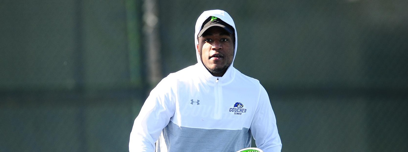 Men's Tennis Travels To Washington (Md.) On Friday Afternoon