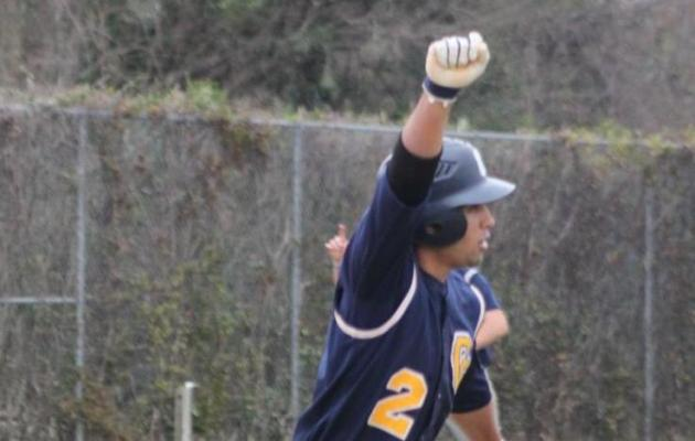 Cobras Split Twinbill with Chowan