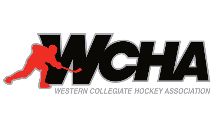 WCHA Unveils Powerful Revisions To Iconic Logo For 2013-14