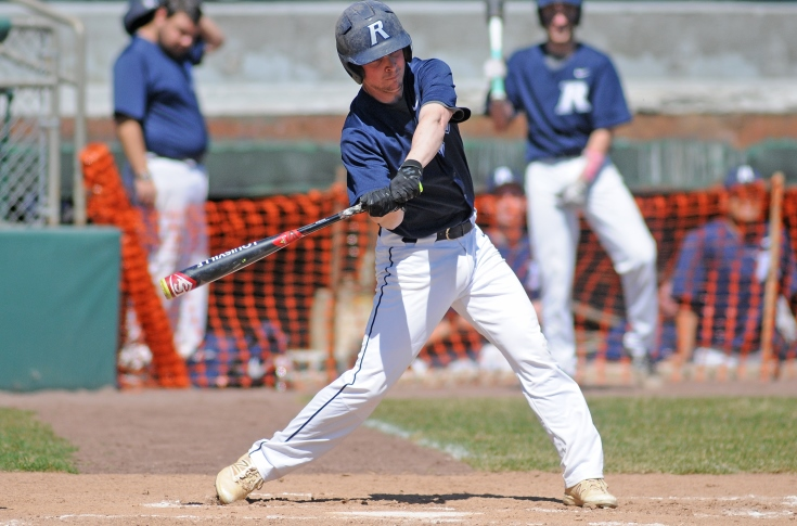 Baseball: Raiders pound out 16 hits in 15-10 win over Newbury