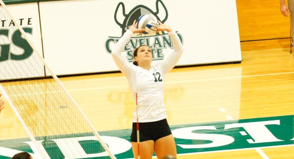 Kilner Tabbed Horizon League Offensive Player of the Week