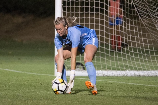 Pacific falls at Gonzaga, 1-0