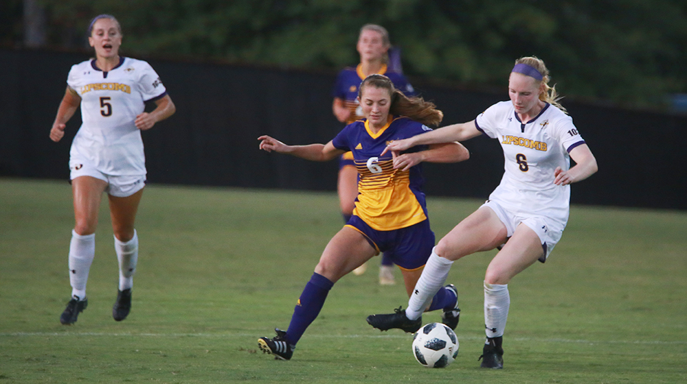 Golden Eagles upended by Lipscomb in final non-conference clash of 2019