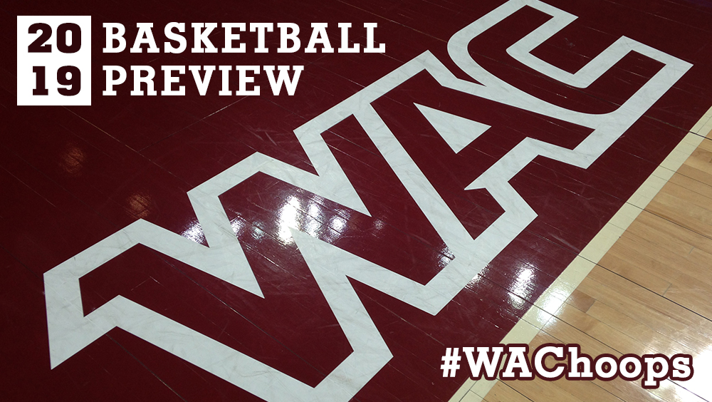 WAC Basketball Preview Central