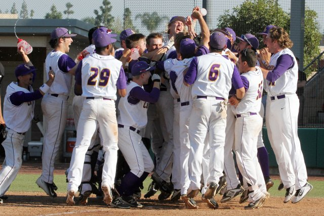 Relaxed Cal Lutheran Team Heads to Division III World Series