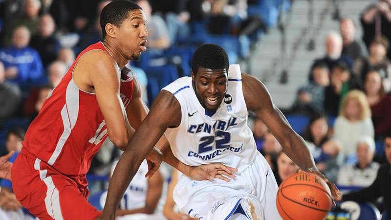 Drakeford Becomes Latest Former Blue Devil Playing Professionally