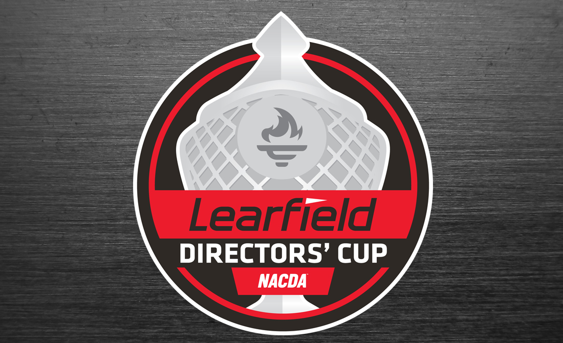 TOP 5: UChicago Ranks Fifth in 2018-19 Learfield Directors Cup Fall Season Standings