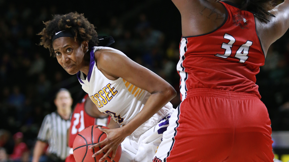 Tech tops Lady Tigers 64-59 in Wednesday night OVC matchup