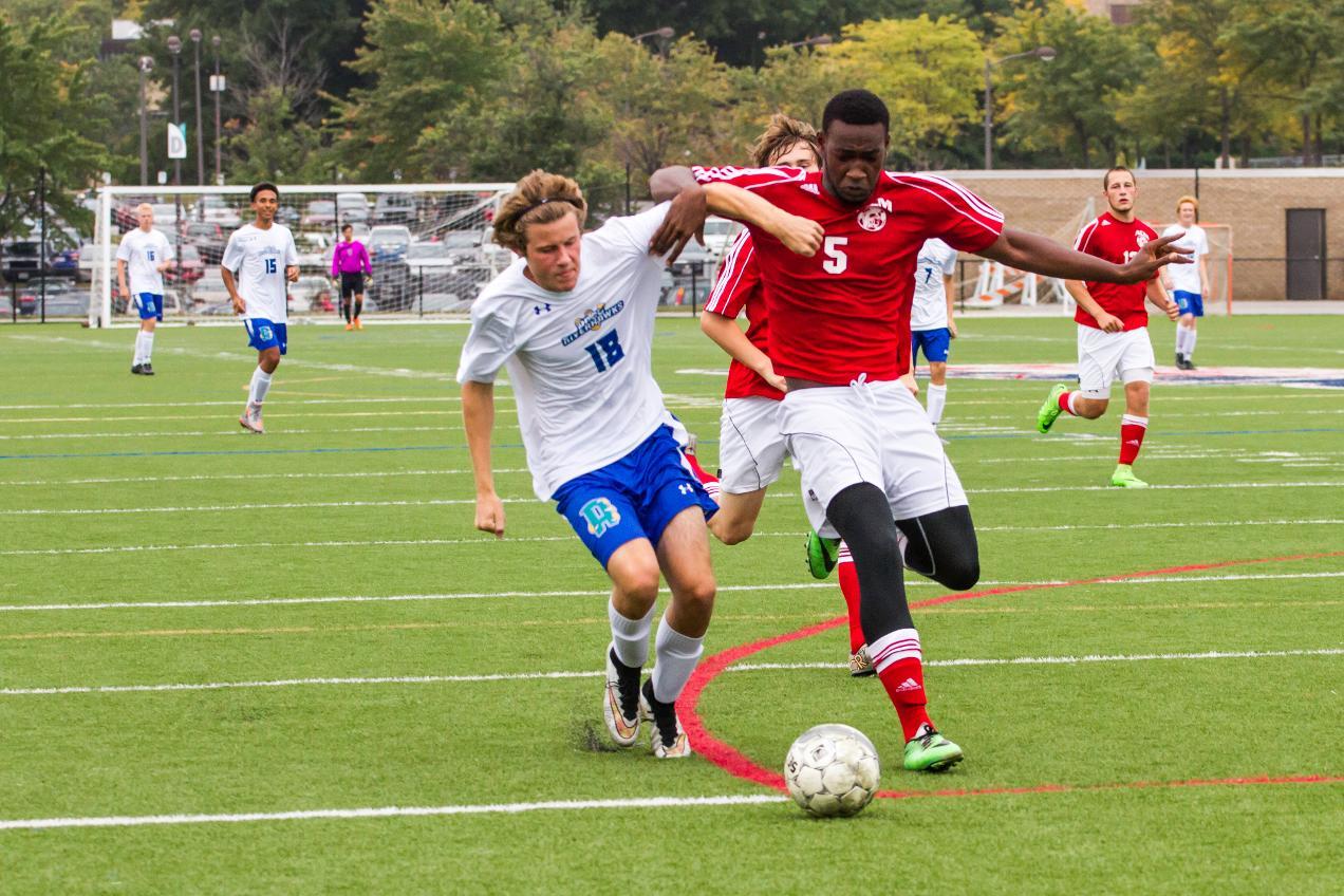 09-29-15 Men's Soccer vs. Allegany College of MD - Anne ...