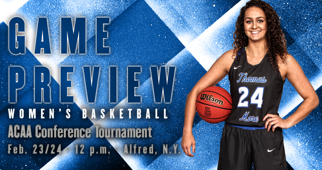 Women's Basketball Competes in ACAA Tournament This Weekend