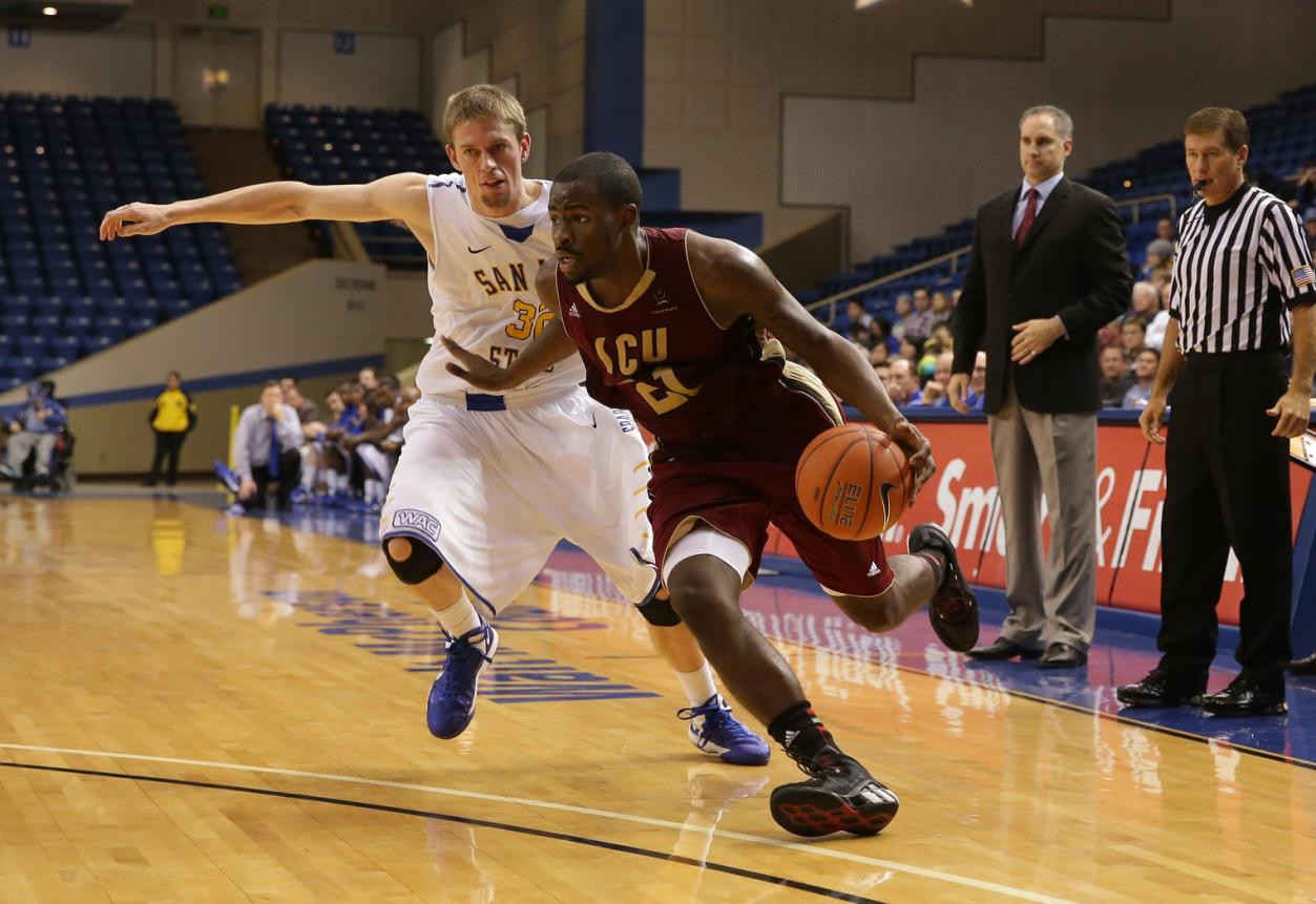 Bronco Men Travel to LMU For First WCC Road Game Of The Year; Game on WCC Digital