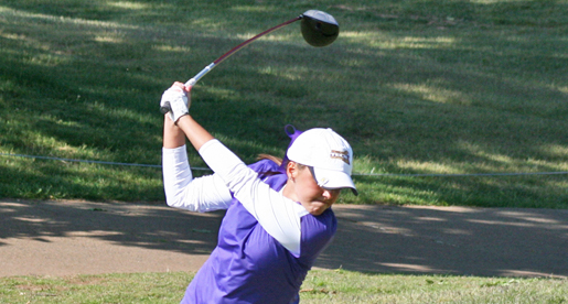 Golden Eagles finish sixth at OVC Women's Golf Championship